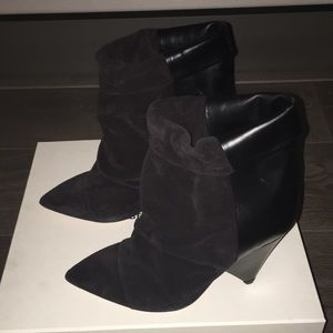 Isabel Marant Andrew Ankle Boots 37